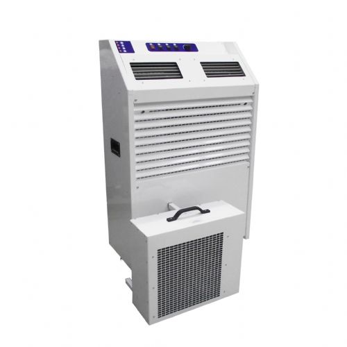 Broughton MCWS250 Industrial High Output Portable Air Conditioning 7.3kw / 25000 Btu 110V/240V~50Hz